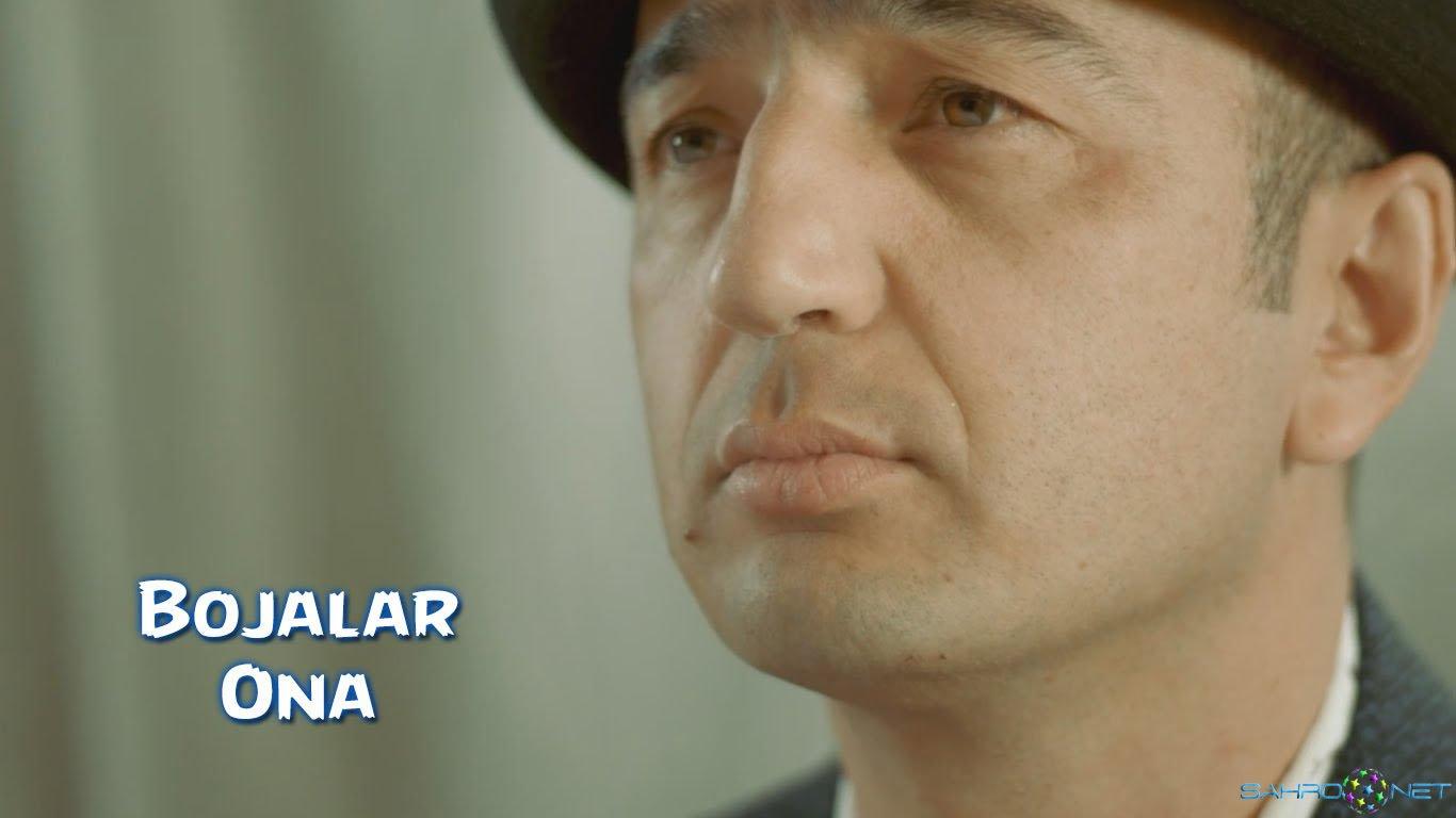 Bojalar - Ona uzbek klip 2016