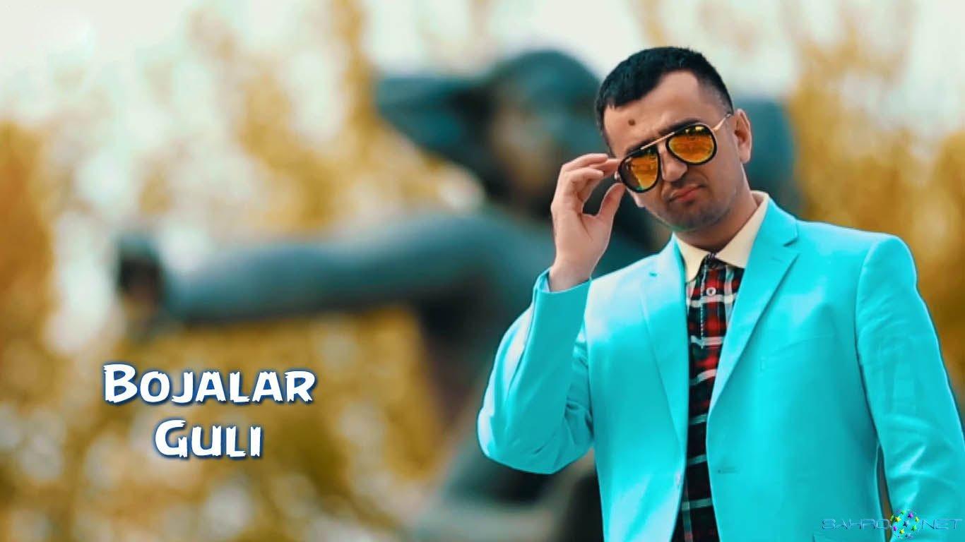 Bojalar - Guli 2016 клип узбек янгилари