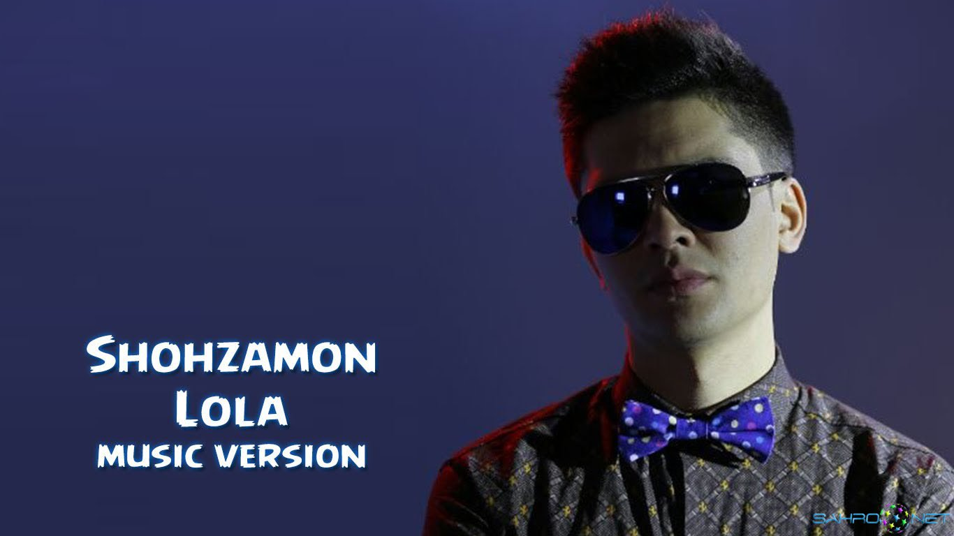 Shohzamon 2015 Lola (new music)