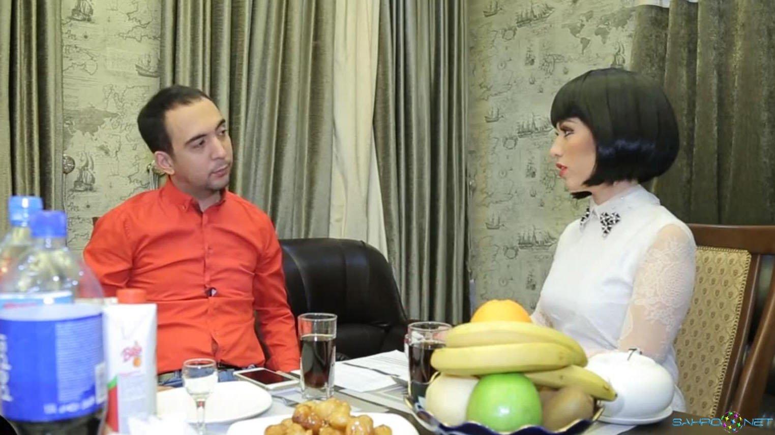 Asilbek Negmatov 2016 qo'shiq o'g'risi ekanligini tan oldi