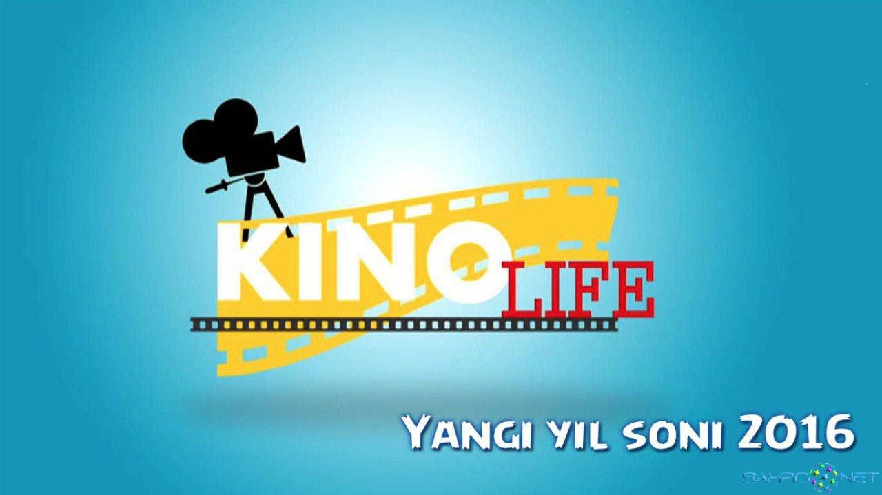 Kino life - Yangi yil soni 2016