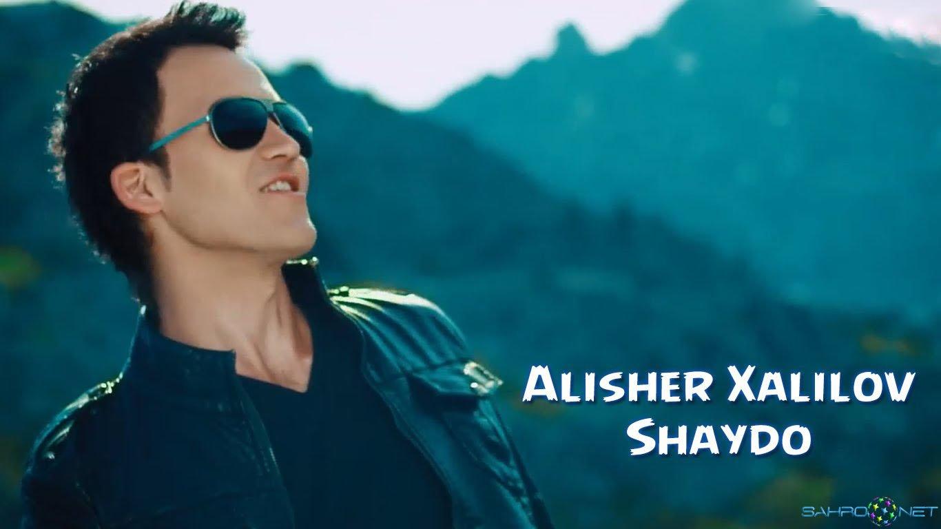 Alisher Xalilov - Shaydo HD УЗБЕКСКИЕ КЛИПЫ ОНЛАЙН СМОТРЕТЬ НОВИНКИ