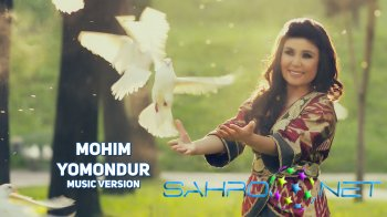 Mohim - Yomondur (new music)