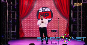 Stand Up Show на ZO'RTV - 4 выпуск