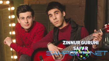 Zinnur guruhi - Safar (new music)