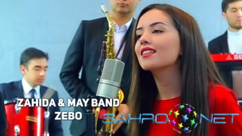 Zahida & May Band - Zebo